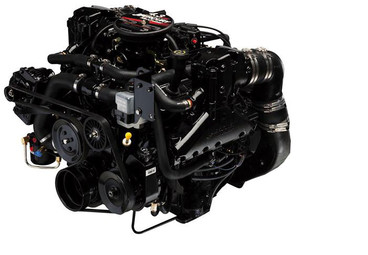 MerCruiser Plus serie motor 4.3L 225hk, bobtail - 865108R89