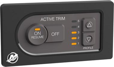 Active Trim - 150 HK 4-takt og Optimax 150-250 HK - Dobbelt Installation